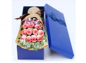 鲜花包装盒
