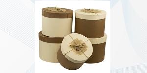 工藝圓盒設計的構思方法