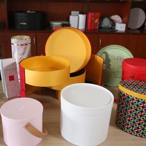 包装盒定做:月饼礼品盒分类