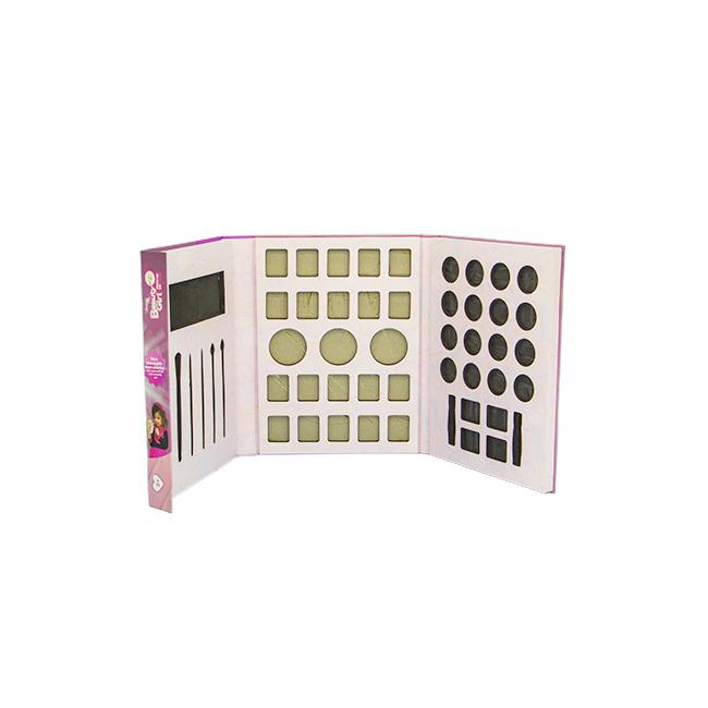 儿童化妆盒