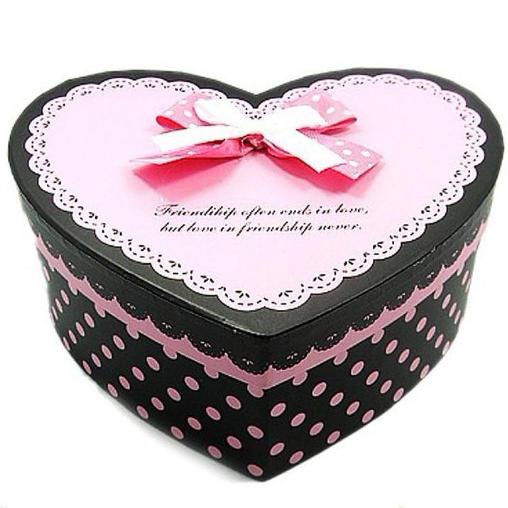 苏州心形盒