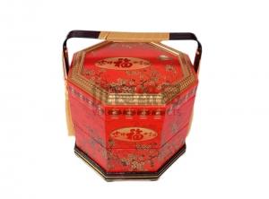 礼品盒设计
