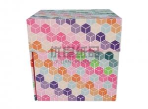书型包装盒